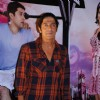 Bollywood actor Chunky Pandey at the special screening of film