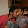 Bollywood actor Prateik Babbar posing for the photographers during an event at Asha Sadan Kids event in Mumbai on Wednesday, 11 November 2009