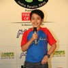 Bollywood Child Actor Darsheel Safary at the Launch of ''HDFC Standard Life Spell Bee- India Spells 2010'' in Mumbai on Wednesday, 11 November 2009