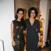 Bollywood actress Gul Panag at the launch of Creo store in Kemps Corner, Mumbai