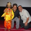 Composer Vishal Bharadwaj Moochawalli Cannes film entry from India Premiere and Pidilite 50 Years Celeberations at PVR