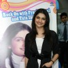 Bollywood actress Prachi Desai at Tata Indicom Press Meet at Navi Mumbai