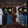 Neetu Chandra at Theatres of India press meet at Sahara Star