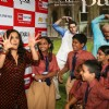 Bollywood Actress Vidya Balan at Big FM