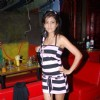 Model at Morell Sixto anniversary bash at Andheri