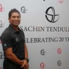 Sachin Tendulkar celebrates splendid 20 years of cricket at Taj Land''s End