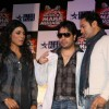 "Mika Singh at ""Music Ka Maha Muqabla Show Launch"" at Hyatt Regency"