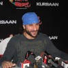 "Saif Ali Khan at ""Kurbaan"" Special Screening at PVR"