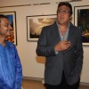 Jackie Shroff Launches Pratim Banerjee''s Art Exhibition at Art N Soul