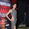 Bollywood actress Deepika Padukone at the Cosmopolitan magazine awards in Mumbai