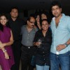 Team of Crime series CID having fun at a celebration bash at Marimba Lounge