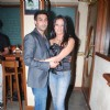 Brinda Parekh with Sahil Zaroo''s birthday bash at Elbow Room