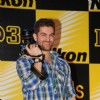 Neil Nitin Mukesh Launches Nikon D3s camera at ITC Grand Maratha in Andheri, Mumbai