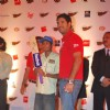 Cricketer Yuvraj Singh meet Make-a-Wish Children at Cuffe Parade, Mumbai