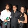 "Sonu Nigam at the Launch of ""Book India With Love"" at Taj Hotel"