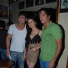 Chunkey Pandey at Kainaat Arora''s Birthday Bash at Elbow Room