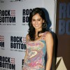 "Supermodel Bruna Abdullah at the relaunch of ""Rock Bottom"" lounge in Mumbai"