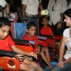 Katrina Kaif at De Dana Dan Special Screening for Kids, PVR Goregaon (IANS: Photo)
