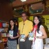 "Mini Mathur at ""Road Runner"" book launch at Andheri"