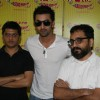 "Ranbir Kapoor at the promotion of ""Rocket Singh- Salesman Of The Year"" at Radio Mirchi"