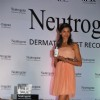 Deepika Padukone announced as a brand ambassador of ''Neutorgena Fine Fairness'' range at Grand Hyatt, Mumbai
