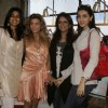Ramona Narang at the graces Resort collection preview
