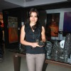 Soha Ali Khan graces Shailesh Achrekar''s paintings preview