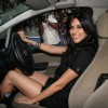 "Neha Dhupia at at ""Fiat Diesel Drives Event"""