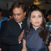 Rani Mukherjee at Aanchal serial launch