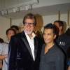 Big B launches Vikram Phadnis store at Juhu