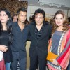 Amrita Rao and Govinda at Big B launches Vikram Phadnis store at Juhu