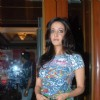 "Bollywood actress Raima Sen attending event ""A Tribute to Kaifi Azmi Mijwan"" in Mumbai"
