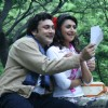 Still image from Mrs. & Mr. Sharma Allahabad wale