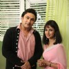 Still image of Rajesh and Divyanka
