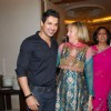 "Bollywood actor John Abraham at ""PETA Awards"""