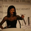 Sushmita Sen at her press conference for Alchmist I am at JW Marriott