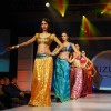 Top models at Achala Sachdev''s Uzuri Jewels launch in Hyatt Regency