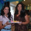 Sarah Jane launches Butterfly bakery launch at Khar