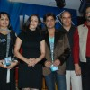 Upasna Singh, Hrishita Bhatt, Sushant, Surendra Pal and Milind Gunaji Singh at Idiot Box Music Launch