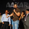 Bollywood actor John Abraham at MMK College Festival Aakarshan at Khar Gymkhana Ground