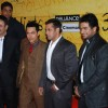 Aamir Khan, Salman Khan and Madhwan at 3 Idiots Press Meet at IMAX Wadala