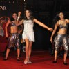 Bipasha rings in th new year at Sahara Start at Sahara Star