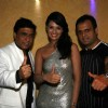 "Bollywood actress Sayali Bhagat at the success party of ""Hum Tere Sahar Mein"""