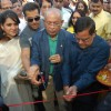 Salman Khan inaugurated an Exibition of Nursery plants & flowers on 7 Jan 2010 in Mumbai