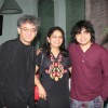 Guest at Ayaan and Aman Ali Khan''s book 50 Maestros Recordings launch at Olive