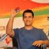Aamir Khan meet Tata Tea-3 Idiots contest winners
