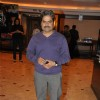 "Filmmaker and music composer Vishal Bhardwaj at the music launch of ""Striker"" in Mumbai"