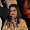 Bollywood diva Rekha at Stardust Awards 2010 in Mumbai