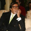 Bollywood star Amitabh Bachchan in New Delhi to promote his film'' ''''Rann'''' on Tuesday 19 jan 2010