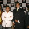 Bollywood star Amitabh Bachchan, actress Gul Panag, Ritesh Deshmukh and director Ram Gopal Verma in New Delhi to promote his film'' ''''Rann'''' on Tuesday 19 jan 2010